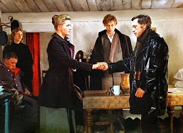 Кадр из фильма *Плохой хороший человек*, 1973 | Фото: echo.msk.ru