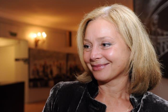 Заслуженная артистка России Галина Беляева | Фото: kino-teatr.ru