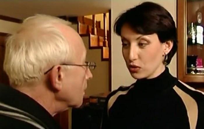 Кадр из сериала *Бальзаковский возраст, или Все мужики сво…*, 2004 | Фото: media7.veleto.ru