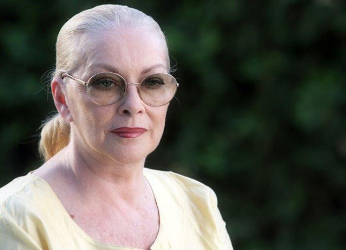 Актриса и в зрелые годы выглядит эффектно | Фото: kino-teatr.ru