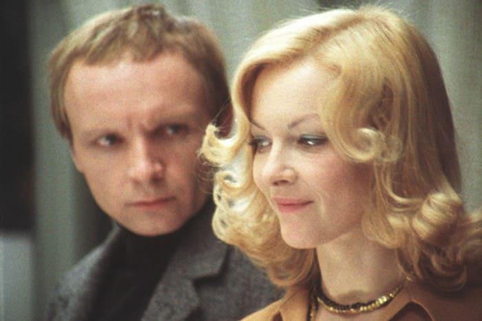 Кадр из фильма *Ирония судьбы, или С легким паром!*, 1975 | Фото: starhit.ru