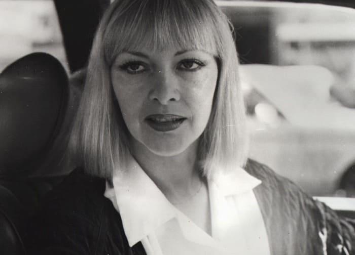 Кадр из фильма в фильме *Эпизод в Западном Берлине*, 1984 | Фото: kino-teatr.ru