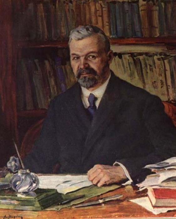 Издатель И. Д. Сытин