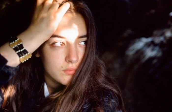 Актриса и модель Барбара Космаль | Фото: woman.rambler.ru