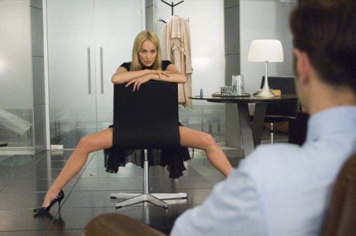 Кадр из фильма *Основной инстинкт-2*, 2006 | Фото: world-art.ru