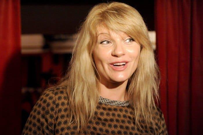 Актриса театра и кино Анна Ардова | Фото: rg.ru