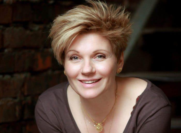 Актриса театра и кино Анна Ардова | Фото: kino-teatr.ru
