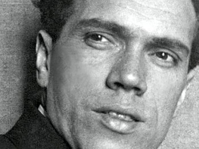 Актер театра и кино Николай Баталов | Фото: kino-teatr.ru