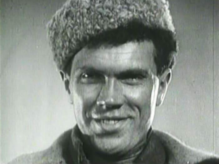 Николай Баталов в фильме *Путевка в жизнь*, 1931 | Фото: kino-teatr.ru