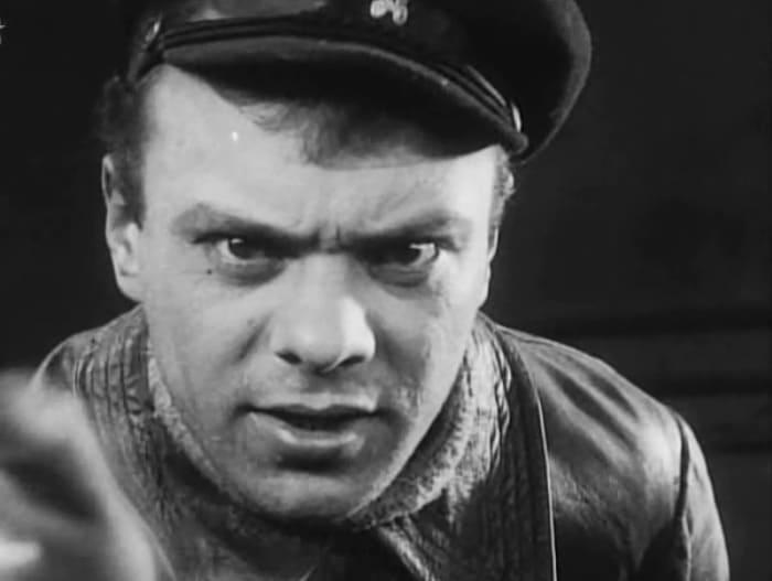 Актер театра и кино Владимир Баталов | Фото: kino-teatr.ru