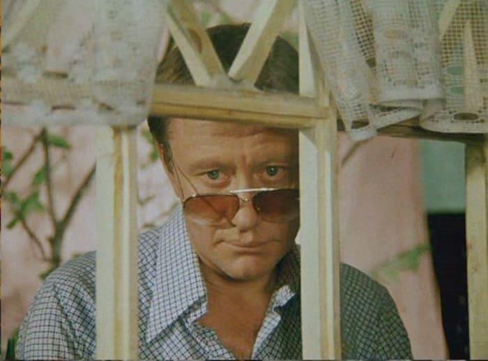Андрей Миронов в фильме *Будьте моим мужем*, 1981 | Фото: kino-teatr.ru