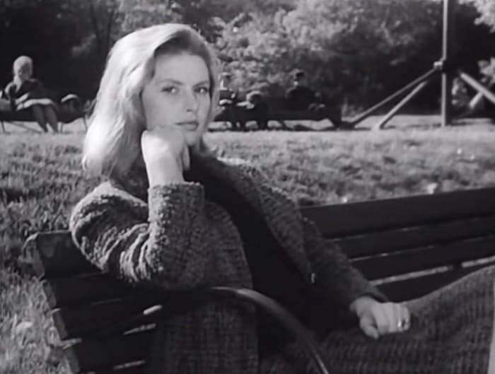 Кадр из фильма *Встреча со шпионом*, 1964 | Фото: kino-teatr.ru
