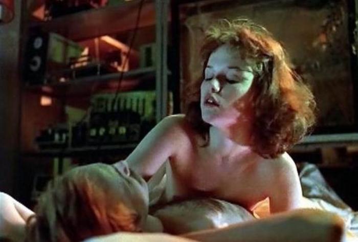 Кадр из фильма *Экипаж*, 1979 | Фото: dezinfo.net