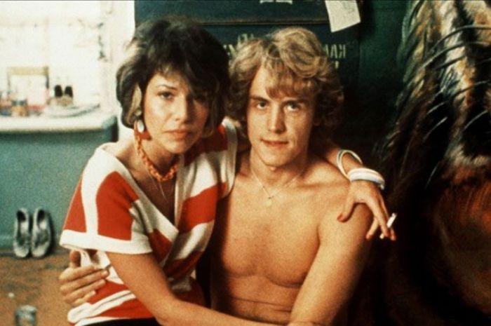Кадр из фильма *Маленькая Вера*, 1988 | Фото: aif.ru