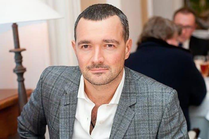 Актер театра и кино Егор Бероев | Фото: kino-teatr.ru