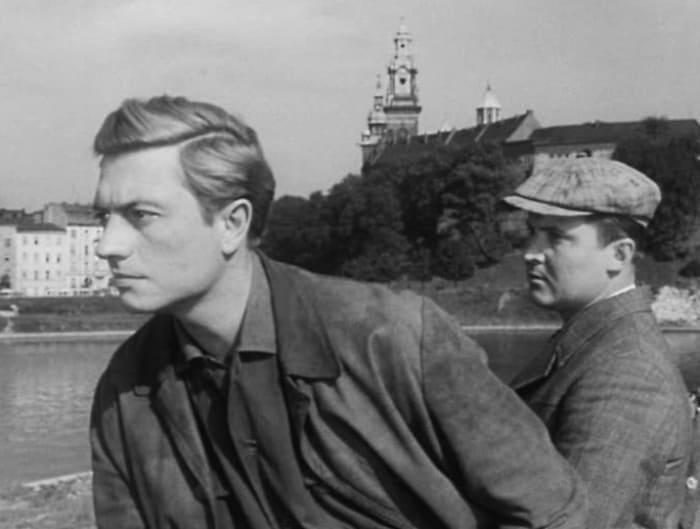 Кадр из фильма *Майор Вихрь*, 1967 | Фото: kino-teatr.ru
