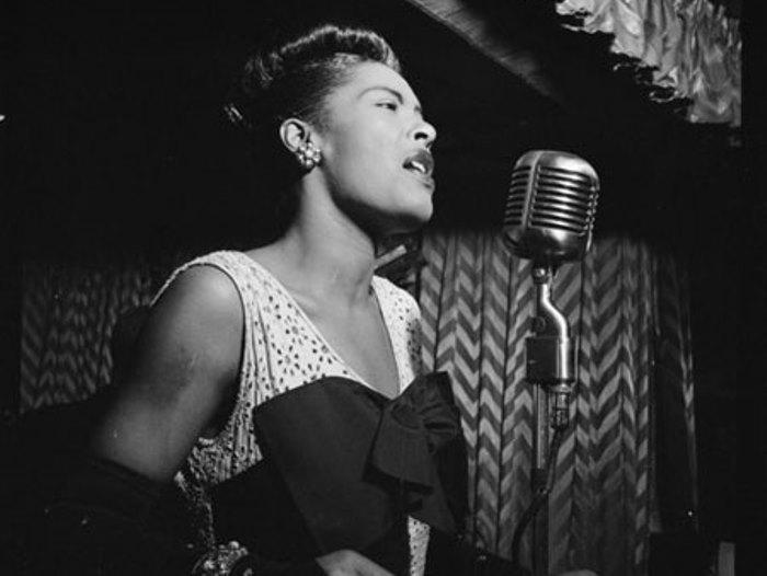Одна из лучших джазовых исполнительниц ХХ в. | Фото: sevjazz.info