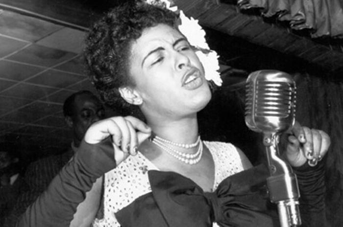 Billie Holiday. Обсуждение на LiveInternet - Российский Сервис  Онлайн-Дневников