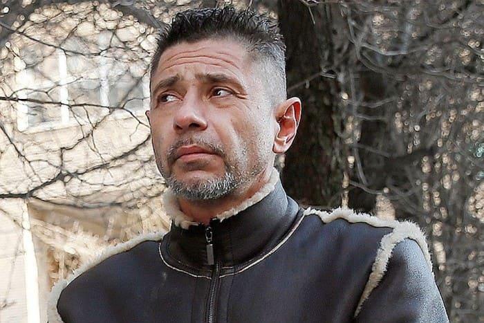 Актер Валерий Николаев | Фото: kp.ru