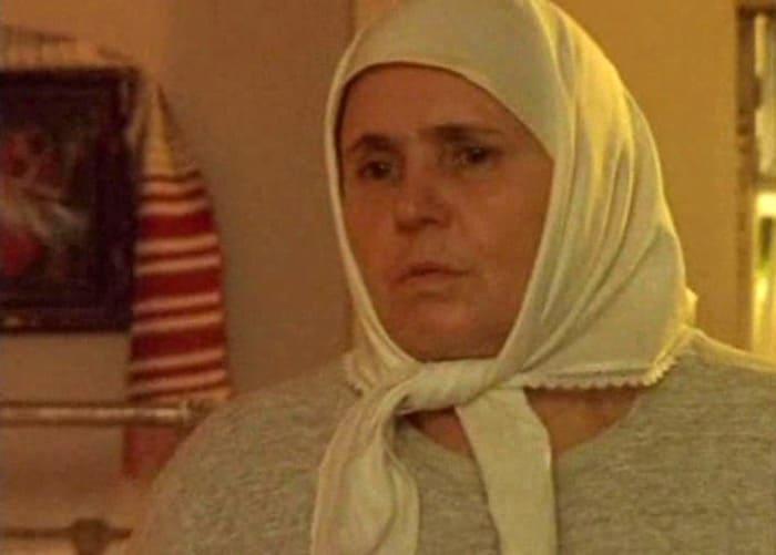 Мария-Стефания в сериале *День рождения Буржуя*, 1999 | Фото: kino-teatr.ru