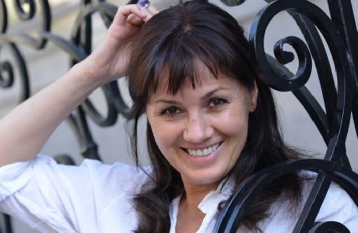 Актриса Лариса Руснак | Фото: kino-teatr.ru
