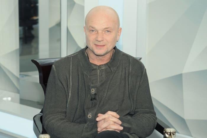 Актер Андрей Смоляков | Фото: 24smi.org