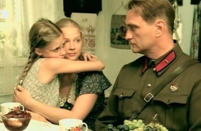 Кадр из фильма *Благословите женщину*, 2003 | Фото: 1tv.ru