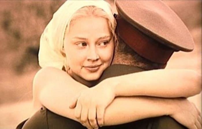 Кадр из фильма *Благословите женщину*, 2003 | Фото: liveinternet.ru