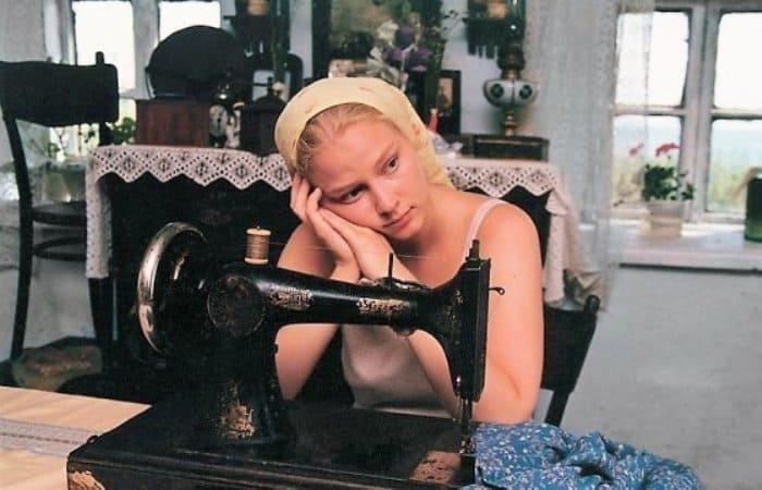 Светлана Ходченкова в роли Веры | Фото: domkino.tv