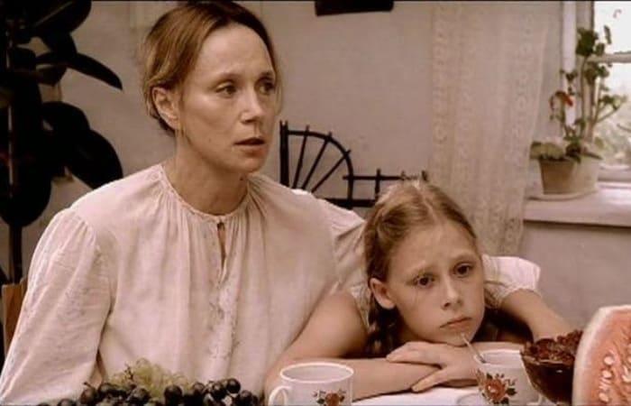 Ирина Купченко в фильме *Благословите женщину*, 2003 | Фото: vokrug.tv