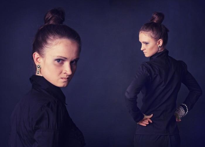 *Синий чулок*. Фото Е. Земцова | Фото: photographers.ua