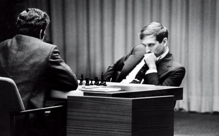 Самая скандальная фигура в мире шахмат
