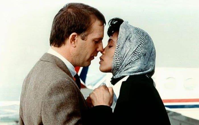 Кадр из фильма *Телохранитель*, 1992 | Фото: babiki.ru
