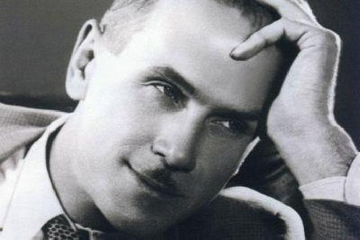 Актер театра и кино Борис Бабочкин | Фото: dayofru.com