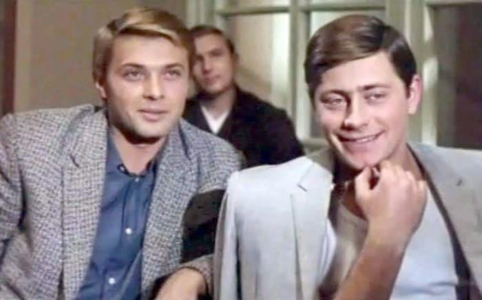 Кадр из фильма *Удар! Еще удар!*, 1968 | Фото: kino-teatr.ru