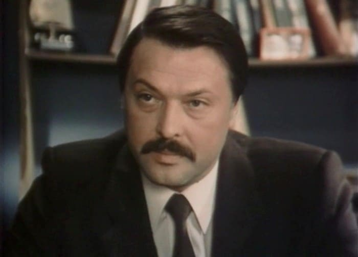 Кадр из фильма *ТАСС уполномочен заявить…*, 1984 | Фото: kino-teatr.ru
