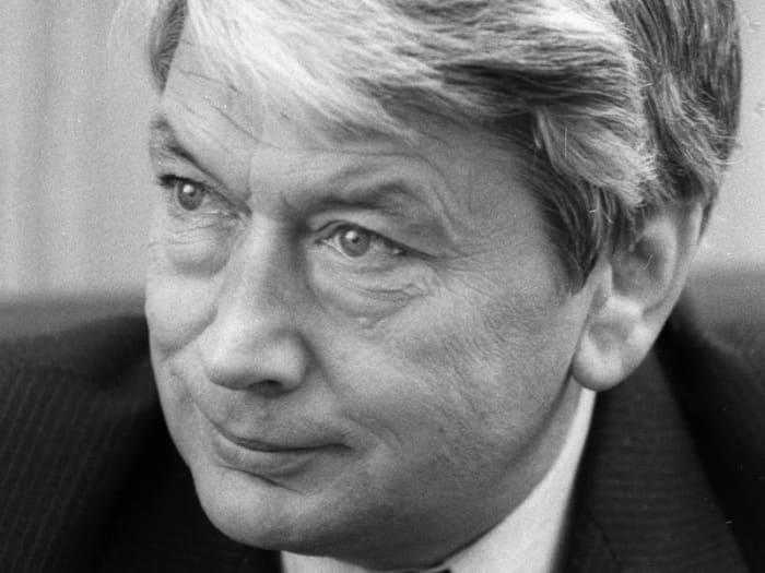 Борис Егоров в 1988 г. | Фото: aif.ru