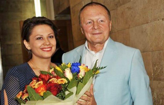 Борис Галкин и Инна Разумихина | Фото: uznayvse.ru