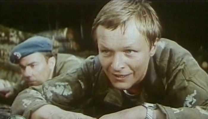 Борис Галкин в фильме *В зоне особого внимания*, 1977 | Фото: kino-teatr.ru