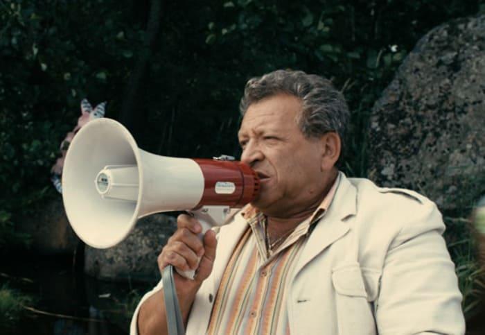 Борис Грачевский в фильме *Укрощение строптивых*, 2009 | Фото: kino-teatr.ru