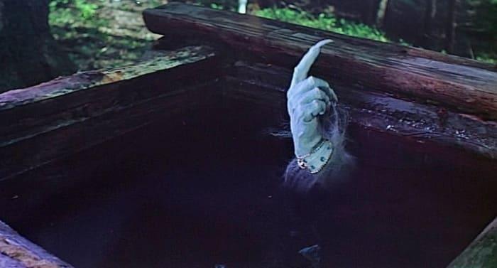 Первая *роль* в кино Бориса Грачевского в фильме *Варвара-краса, длинная коса*, 1969 | Фото: adme.ru