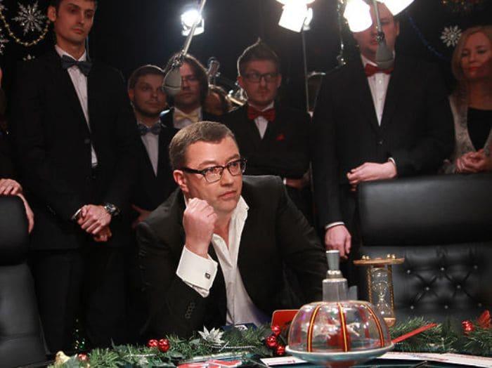 Пасынок Владимира Ворошилова и его творческий преемник Борис Крюк | Фото: mk.ru