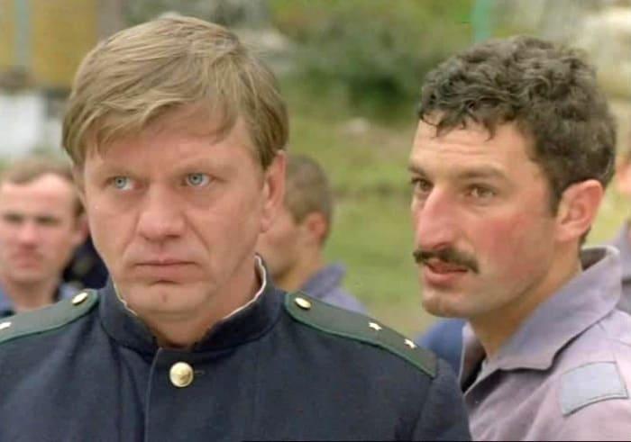 Кадр из фильма *Люди в океане*, 1980 | Фото: kino-teatr.ru