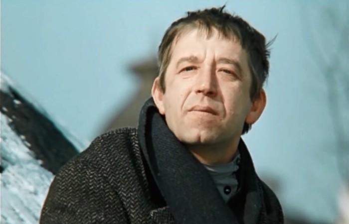 Борислав Брондуков в фильме *Дни Турбиных*, 1976 | Фото: kino-teatr.ru