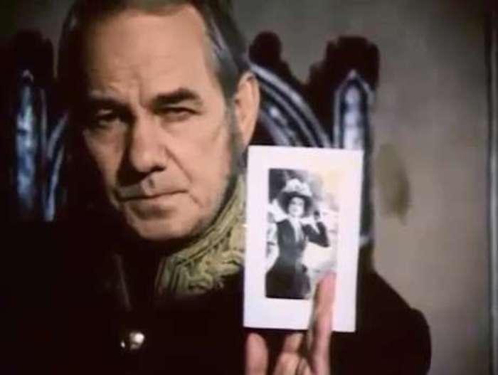 Кадр из фильма *Бульварный роман*, 1995   Фото: ru.kinorium.com