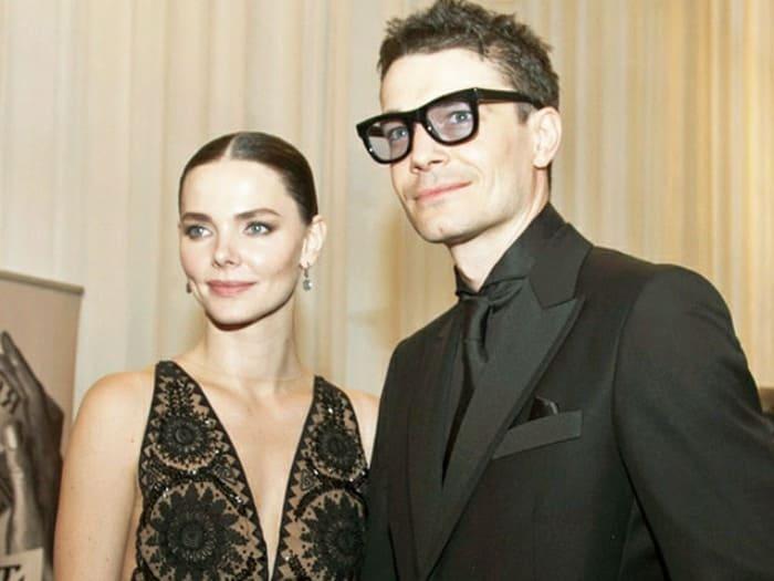 Одна из самых красивых актерских пар | Фото: tvc.ru