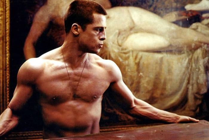 Кадр из фильма *Бойцовский клуб*, 1999 | Фото: 24smi.org