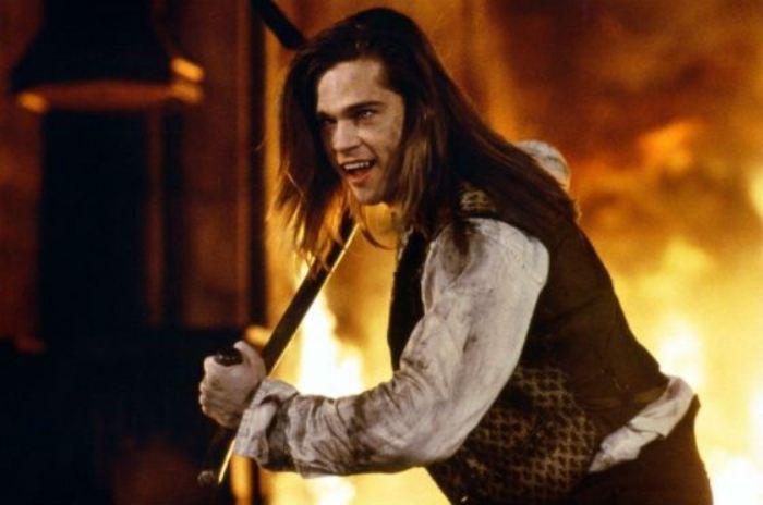 Кадр из фильма *Интервью с вампиром*, 1994 | Фото: uznayvse.ru