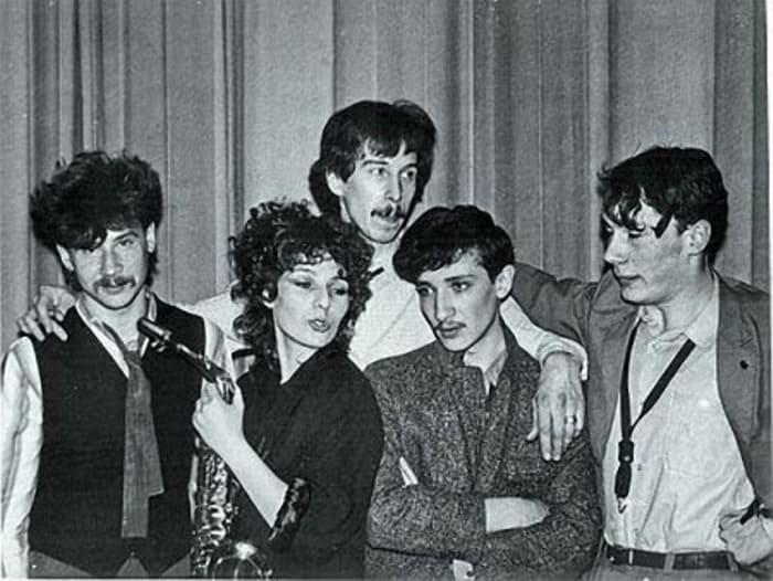 Жанна Агузарова и группа *Браво*, 1984 | Фото: abrgen.ru