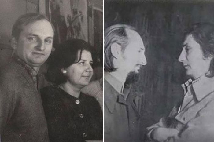 Создатели мультфильма: Г. Гладков, И. Ковалевская, Ю. Энтин | Фото: etar.ucoz.com